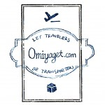 What's Omiyaget.com?